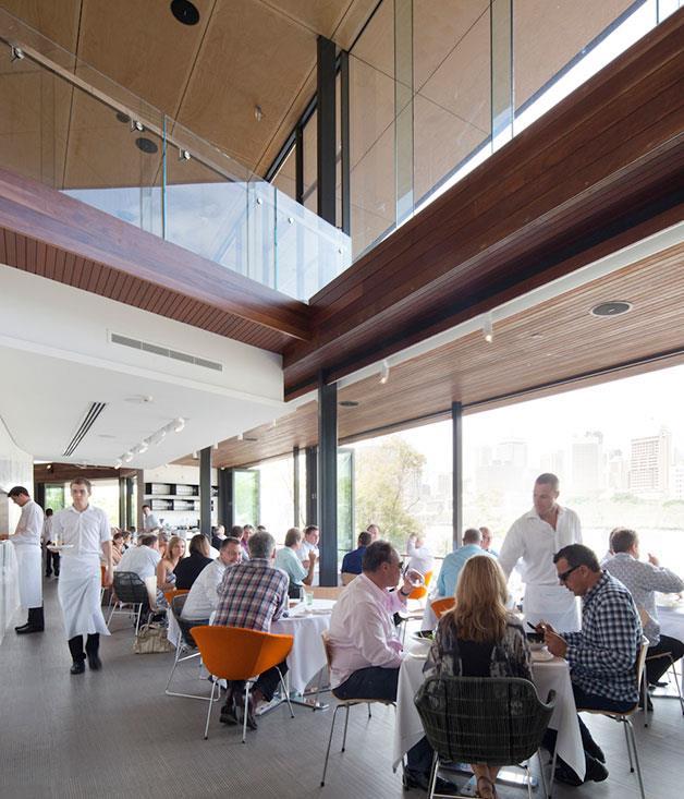 "[Stokehouse Brisbane](https://www.gourmettraveller.com.au/dining-out/restaurant-reviews/stokehouse-q-7017|target=""_blank"")"