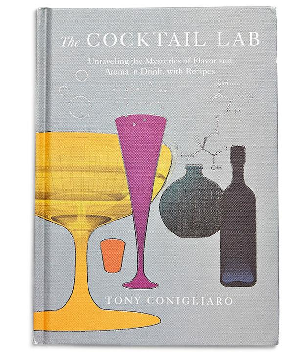"**Hip flasks** Star bartender Tony Conigliaro shakes up mixological thinking in _[The Cocktail Lab](http://www.bookdepository.com ""Book Depository"")_, $28.44.      Photography: Rodney Macuja"