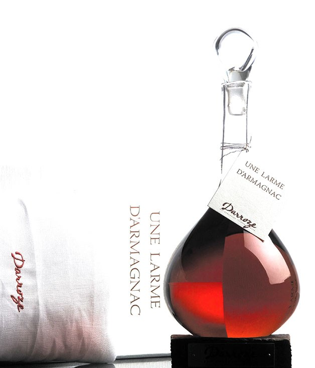 "**Francis Darroze Blend of 50-plus years in hand-blown ""Une Larme"" carafe** A good pour of Christmas cheer - fine Armagnac in this case, from a hand-blown carafe - is a surefire way to keep the Grinch at bay. _$1600, [spiritsoffrance.com.au](http://www.spiritsoffrance.com.au/ ""Spirits of France"")_[   ](http://www.spiritsoffrance.com.au/ ""Spirits of France"")"
