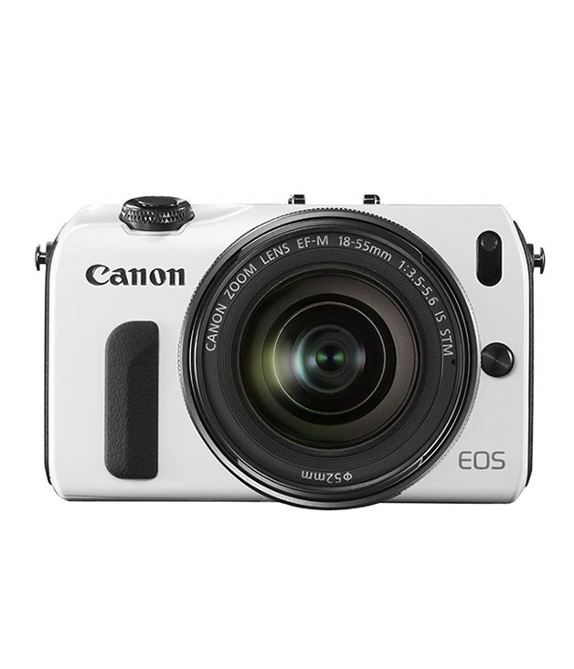 "**Canon EOS M kit** Got a happy snapper on your gift-recipient list? The Canon EOS M camera kit is quick, compact and clever, with interchangeable lenses that'll take travel shots to the next level. _$649, [canon.com.au](http://www.canon.com.au ""Canon"")_"