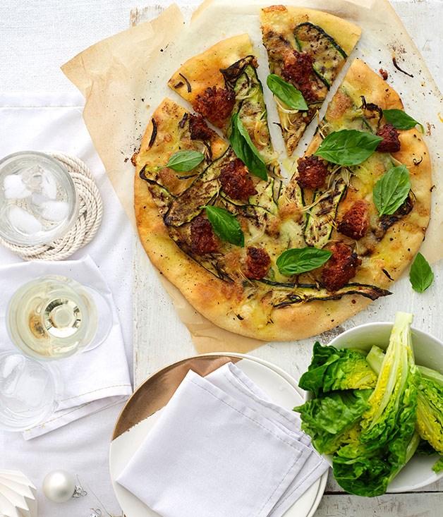 Contadina pizze