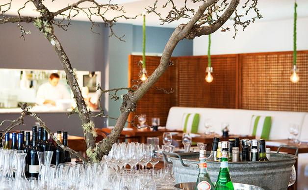 NSW's best wine country eats