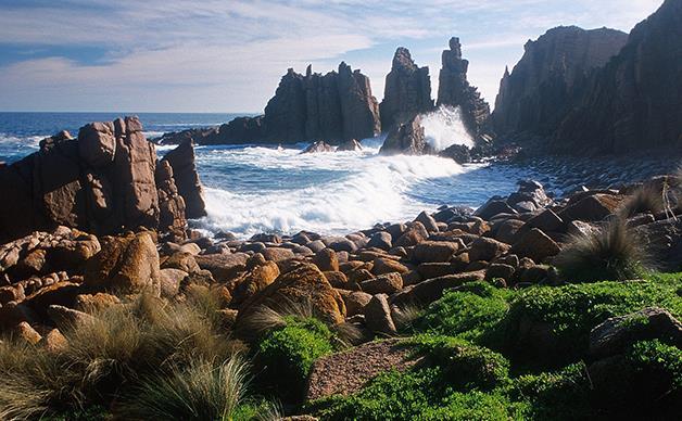 Top Australian islands