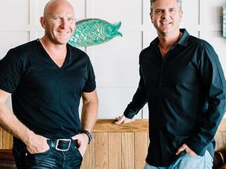Matt Moran opens North Bondi Fish