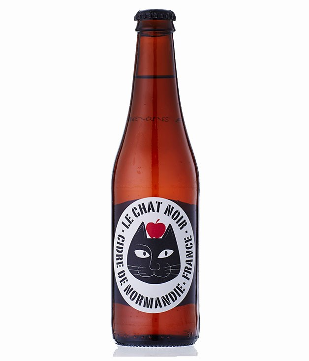 "**Le Chat Noir Cidre de Normandie** Cider, the trend that keeps on keeping on, is what GT wine editor Max Allen is drinking this summer. This ""delicious, apple-sweet"" example from French producer Le Chat Noir is on his list of new favourites. _$4 (330ml),_ [_lechatnoirwine.com.au_](http://www.lechatnoirwine.com.au ""Le Chat Noir "")"