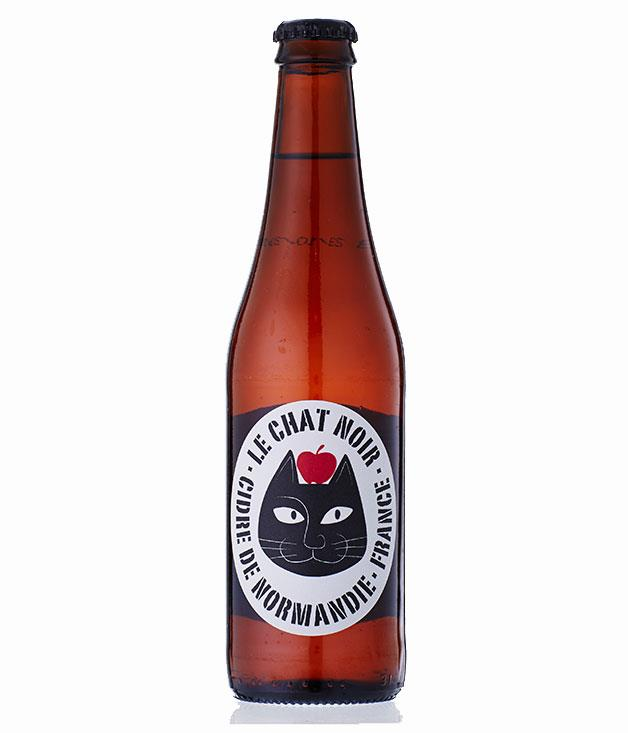 """**Le Chat Noir Cidre de Normandie** Cider, the trend that keeps on keeping on, is what GT wine editor Max Allen is drinking this summer. This """"delicious, apple-sweet"""" example from French producer Le Chat Noir is on his list of new favourites. _$4 (330ml),_ [_lechatnoirwine.com.au_](http://www.lechatnoirwine.com.au """"Le Chat Noir """")"""