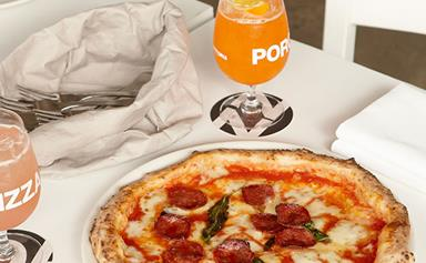 Sydney's best pizza