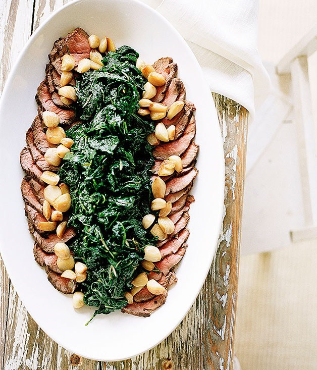 "[**Cavolo nero**](https://www.gourmettraveller.com.au/recipes/browse-all/cavolo-nero-9866|target=""_blank"")"