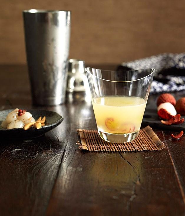 **Teaser** Teaser    [View Recipe](http://www.gourmettraveller.com.au/tetsuya_wakuda_teaser.htm)     PHOTOGRAPH CHRIS CHEN