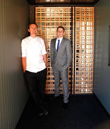 Brae, Birregurra, Victoria restaurant review