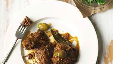 Beef cheek recipes