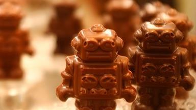 Australia's best chocolate shops