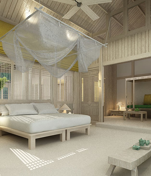 **Ultra-sensory** Eco-resort group Six Senses is expanding into six new countries in the next three years. Highlight properties include the group's first ski resort, at Saint-Gervais-les-Bains on Mont Blanc, and a circuit of five lodges in the mountain kingdom of Bhutan.