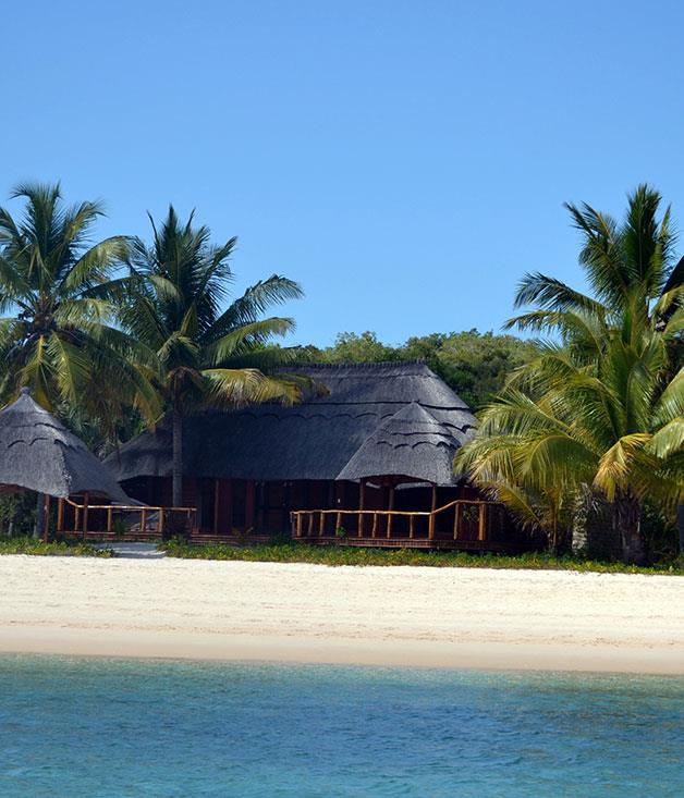 **Africa's booming beach scene** What a difference a decade or two makes. Back in the 1990s Mozambique was a basket-case African country emerging from 15 years of civil war. Now this Indian Ocean nation is the exotic beach destination of choice for switched-on sunlovers. New arrivals on the Lagoon Coast include the 22-stilted suites of White Pearl Ponta Mamoli, 100km south of the capital, Maputo. Meanwhile, African lodge supremos andBeyond have taken over Benguerra Island Lodge, a 31-guest coral reef resort in the Bazaruto Archipelago.