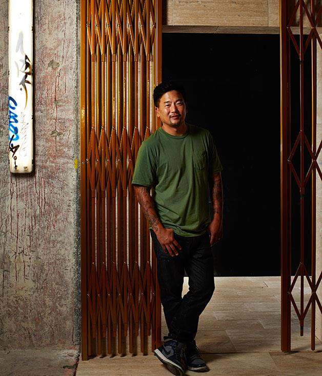 **Best bed for a night in LA's Koreatown** Chef, food-truck mogul, restaurateur, hotelier and Kogi founder Roy Choi continues to make waves in Los Angeles. He has joined forces with the Sydell Group (owners of NoMad in New York) to help open The Line, a hip new hotel in buzzing Koreatown.