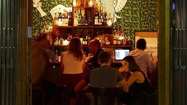 Australia's best bars