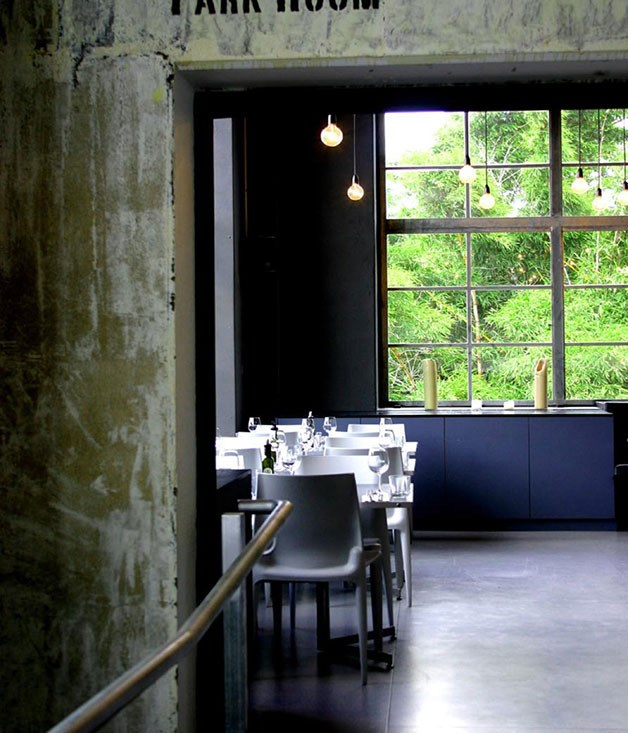 **Bar Alto, Brisbane** Lodged in a former powerhouse reborn as a performing arts complex, [Bar Alto](http://www.baralto.com.au/) has sandblasted brick walls and a heritage-chic vibe, while the adjoining deck overlooking the Brisbane River is a terrific place to enjoy the subtropics. Service here is prompt - staff are used to ticketholders popping in for a bowl of pasta and a glass of wine en route to a show, but there are plenty of other diners settling in for the long haul and making the most of the ambience. Modern Italian is the ticket on the menu, and there's no going past an 800-gram T-bone steak.