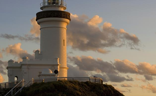 GT guide to Byron Bay