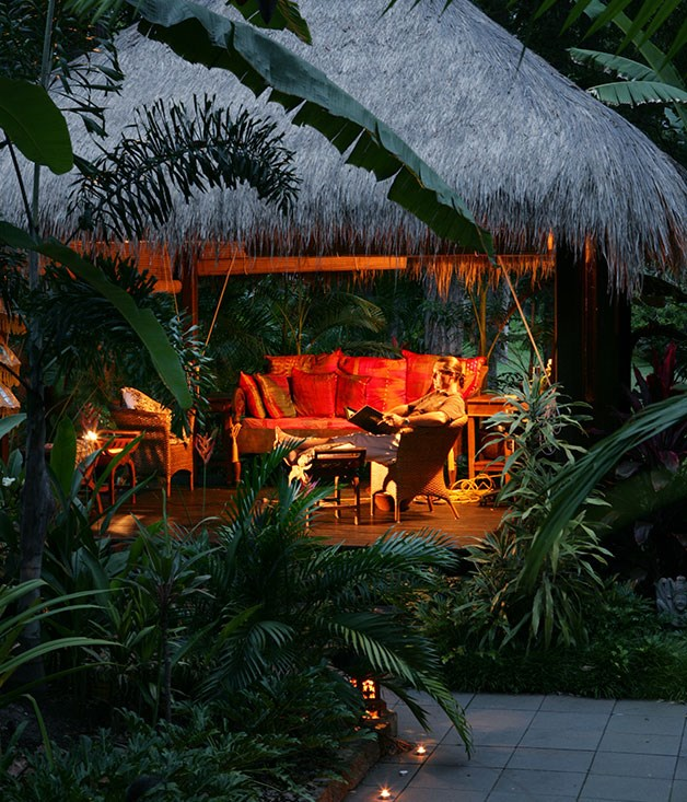 **Ikatan Balinese Day Spa** **Noosa, Sunshine Coast**  [Ikatan](https://www.ikatanspa.com) offers guests traditional Balinese massages, body wraps, facials, and deluxe mani-pedis, in villa-style treatment rooms, surrounded by Balinese gardens.