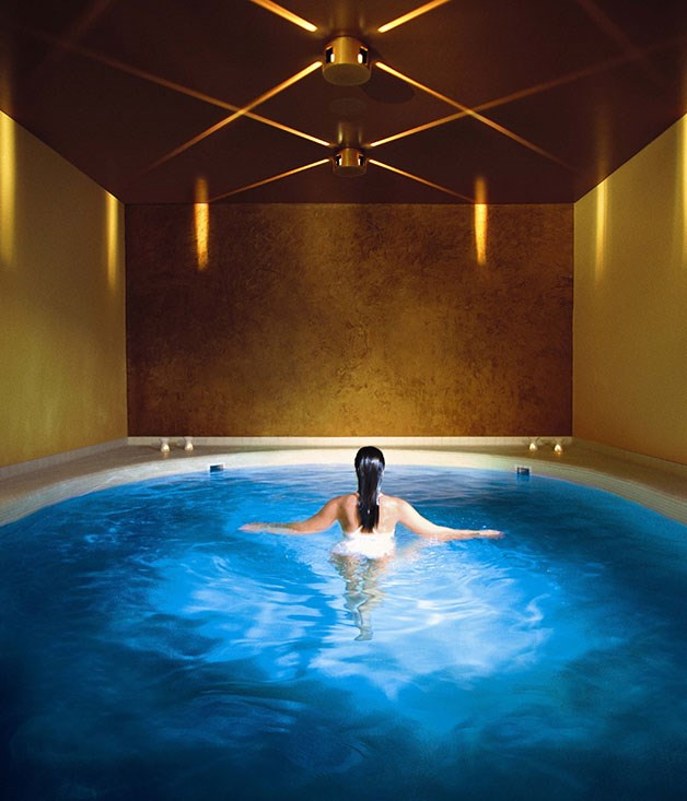 **Golden Door Health Retreat & Spa Elysia** **Pokolbin, Hunter Valley, NSW**  Golden Door is synonymous with weight loss around the world, but it's not just about calorie counting at [Spa Elysia](http://www.goldendoor.com.au/spa-elysia/) in the Hunter Valley.  As Australia's largest day spa, the facility has 26 treatment rooms offering the full range of beauty and massage therapies. There's also a wellness centre where patrons can consult with experts in fitness, nutrition and alternative therapies.