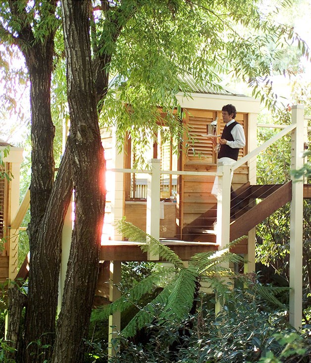 **The Lake House** **Daylesford, Victoria**  Best suited for reluctant detoxers, [The Lake House](http://www.lakehouse.com.au) offers guests seasonal wellness retreats, alongside treats from Alla Wolf Tasker's kitchen.  In the treehouses of the Salus Day Spa, guests soak in pure mineral water in cedar-lined tubs overlooking the lake, before enjoying their pick of hydrotherapy pampering.