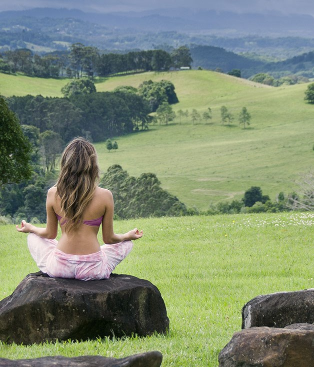 **Gaia Retreat & Spa** **Byron Bay, NSW**  Set on 25 acres of Byron Bay hinterland and co-owned by Olivia Newton-John, [Gaia Retreat and Spa](http://www.gaiaretreat.com.au)offers bespoke holistic wellness programs for harried guests seeking a break from their too-busy schedules.  The property's lush, tropical surrounds are complemented here by a pool, spa, sauna, and fitness centre.