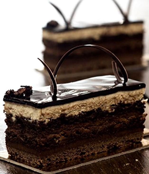 Steven ter Horst Chocolatier