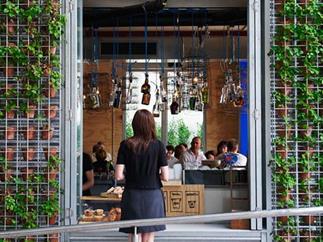 Perth's best cafés