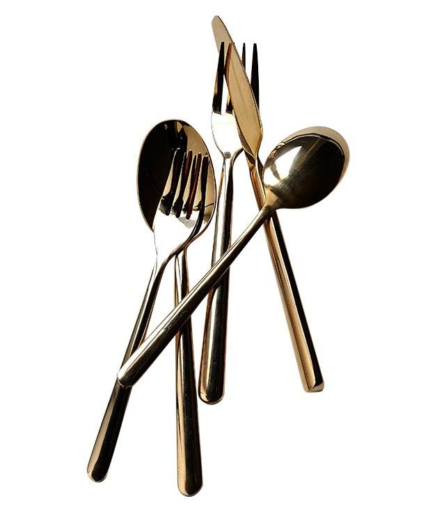 West Elm cutlery