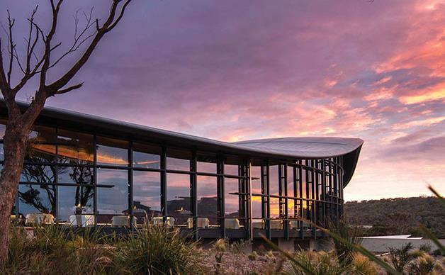 Top Australian lodges and resorts