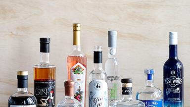 Best Australian gins