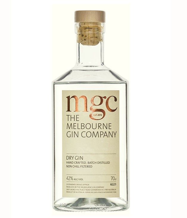 "**Classic Dry Gins** [**MGC Dry Gin 42% alc., Yarra Valley, Vic, $70**](http://www.melbournegincompany.com ""Melbourne Gin Company"")   On its own, this was one of the best gins in the tasting: a properly dry, superbly well-balanced and delicate aromatic mélange of subtle juniper, grapefruit and rosemary. ""A really 'ginny' gin,"" said Luke. ""A very good 'New World' style."" But, oddly, we found it didn't work with tonic - it was swamped - and it made a rather plain Martini. Perhaps with different mixers it would be better."