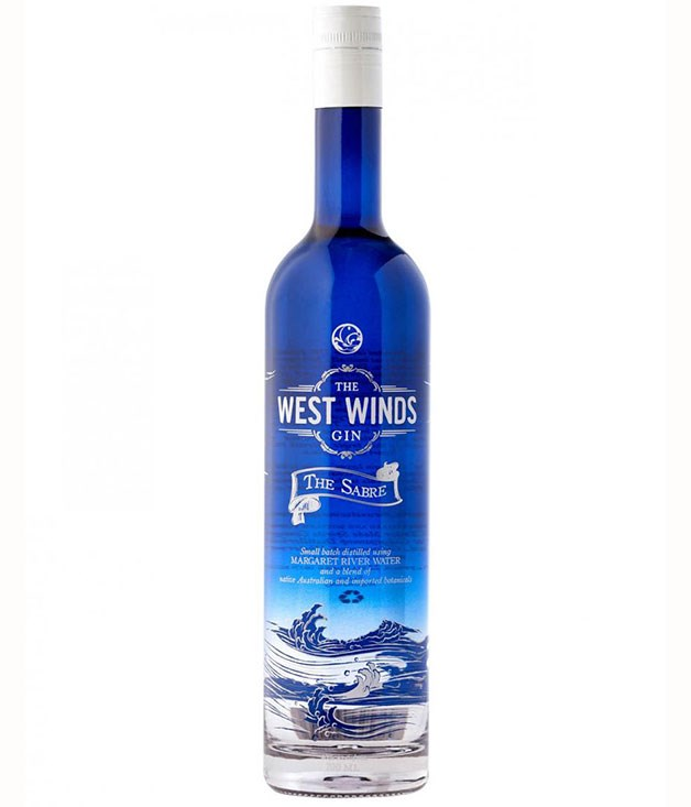 "**Classic Dry Gins** [**The West Winds The Sabre 40% alc., Margaret River, WA, $55**](http://www.thewestwindsgin.com ""The West Winds Gin"")   Good to see a high-profile, much-hyped brand performing well, and living up to its reputation. ""This is a really refreshing gin,"" said Luke, loving its zesty, citrusy purity. It makes a punchy and bold G&T, and a very delicious, bright, transparent, Martini. ""A good Martini should be like a negligée,"" said Luke. ""It should be tantalising, shimmering. This has that quality."""