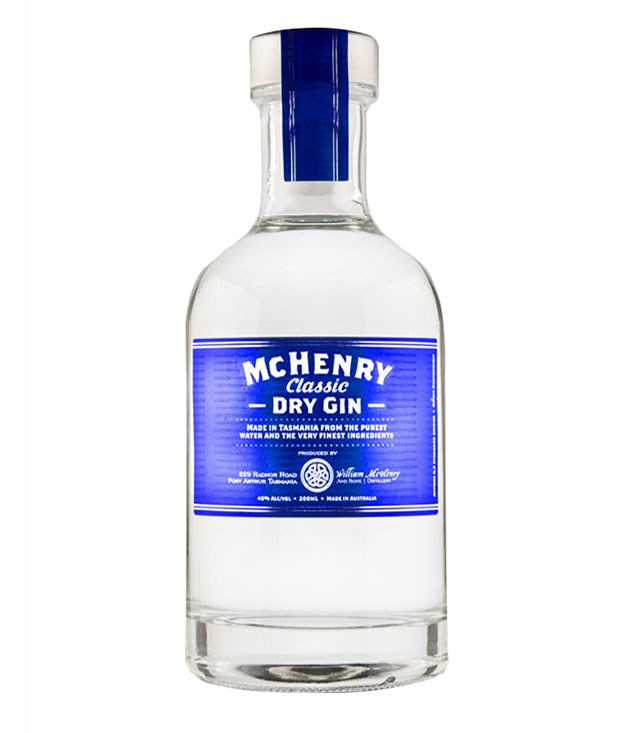 "**Classic Dry Gins** [**McHenry Classic Dry Gin 40% alc., Port Arthur, Tas, $55**](http://www.mchenrydistillery.com.au ""McHenry Distillery"")   This was far and away the prettiest, most harmonious and enchanting gin we tasted. No one botanical dominated the flavour profile, and the overall impression was one of soft aromatic attraction: ""Like walking into an old-fashioned candy store,"" said Luke. It didn't work so well as a Martini (it didn't have the backbone necessary for this strong, sturdy drink), but it made an amazingly refined G&T."