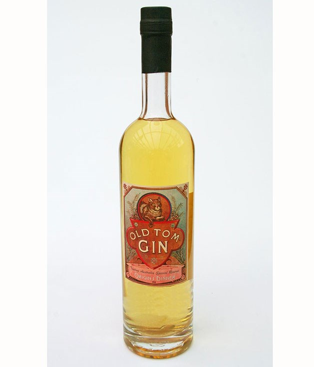 "**Flavoured and aged** [**Kis Old Tom Gin 41.3% alc., Kangaroo Island, SA, $90**](http://www.kispirits.com.au ""Ki Spirits"")   Again, the judges were split: I thought this sweetened, barrel-aged gin was a bit unsubtle, vanilla-soused, barley-sugary and bland, but Luke was intrigued by it, he could see how it could be applied in all sorts of cocktails that call for oaky spirits other than whisky."