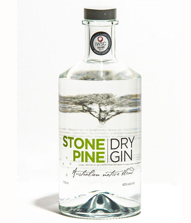 "**Australian botanicals** [**Stone Pine Dry Gin 40% alc., Bathurst, NSW $37 for 355ml, $65 for 700ml**](http://www.stonepinedistillery.com.au ""Stone Pine Distillery"")   This is as far from the classic London Dry Gin style as it's possible to get - but it's delicious. Indigenous citrus is the dominant flavour character - finger lime and lemon myrtle - and while it turns out this doesn't work so well in a Martini, it is stunning in a G&T: fresh and lifted and delicious, with sweet, clear flavours, especially with a twist of kaffir lime and coriander."