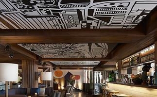 Double-Six Luxury Hotel, Seminyak, Bali
