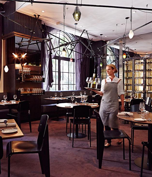 O Connell Street Sydney Restaurants
