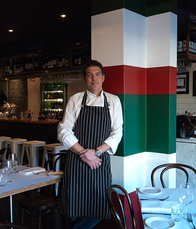 Canberra Restaurants Italian And Sons