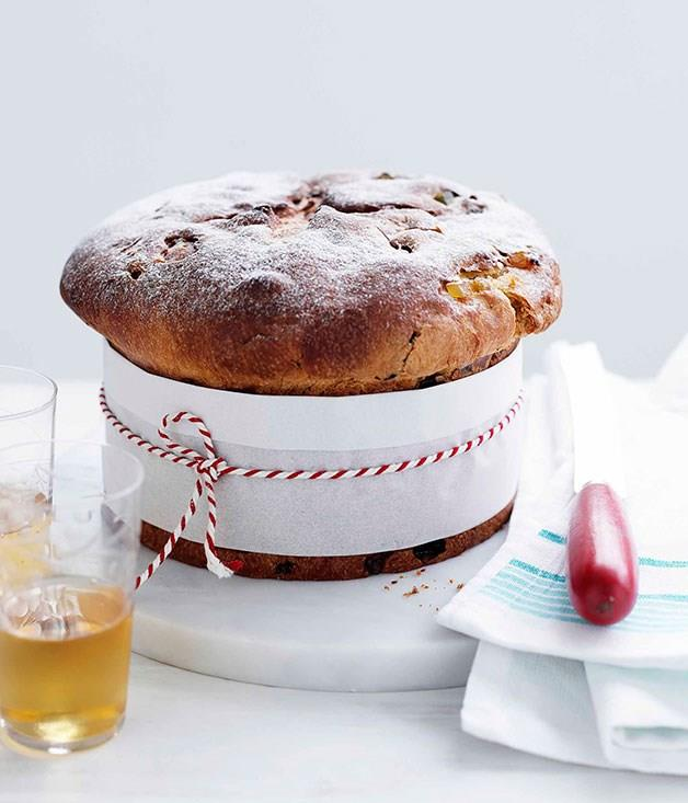 """[**Panettone**](https://www.gourmettraveller.com.au/recipes/browse-all/panettone-14102 target=""""_blank"""")"""