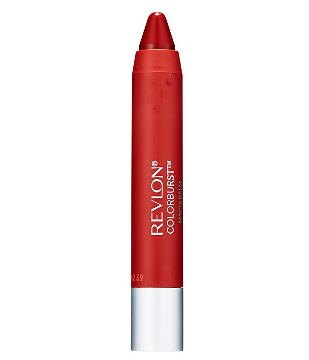 "**** [Revlon](http://www.revlon.com.au ""Revlon"") ColorBurst Matte Balm in Standout, $17.95, is a lovely matt berry shade we can see working perfectly for tropical nights."