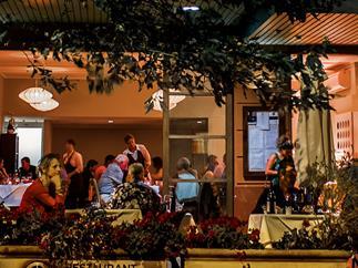 Regional New South Wales' Best Restaurants 2015