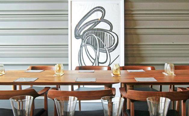 Brisbane's best restaurants for 2015