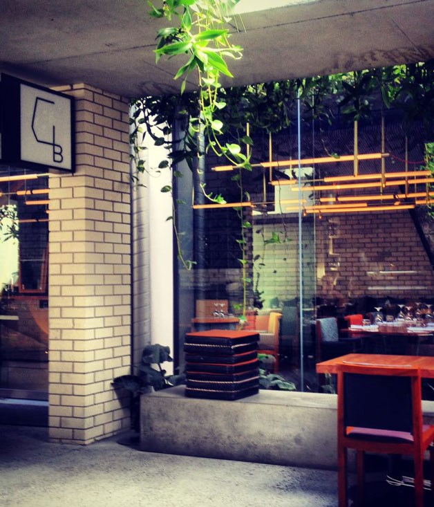 "[**Gerard's Bistro**](https://www.gourmettraveller.com.au/dining-out/restaurant-reviews/gerards-bistro-6813|target=""_blank"") They're smokin' in Ben Williamson's open kitchen: smoked curd adding a little mystery to roasted quail stuffed with date, rose and figs; smoked almonds in a stand-out dish of fried spicy cauliflower spiked with currant grapes; smoked potatoes and eggplant; burnt onions, butter and bread in several other richly flavoured shared plates on the modern Levantine menu."