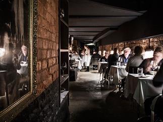 Regional Victoria's best restaurants 2015