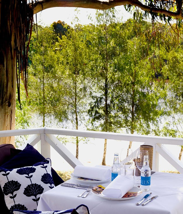**Lake House** Thirty years after it opened, Lake House is still a standard-bearer for regional Australian dining...      Read our full review of [Lake House](http://www.gourmettraveller.com.au/restaurants/restaurant-guide/restaurant-reviews/l/lake/lake-house/)