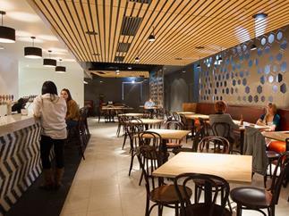 Perth's best restaurants 2015