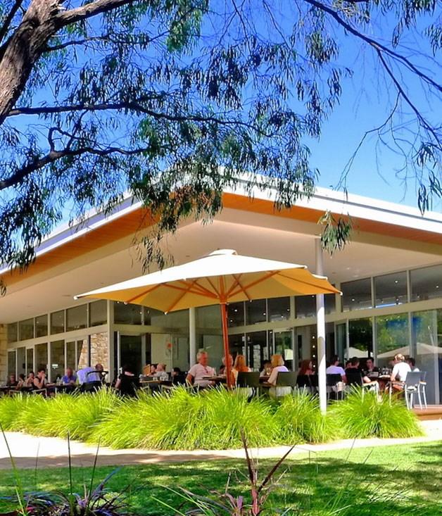 Regional Western Australia's best restaurants 2015