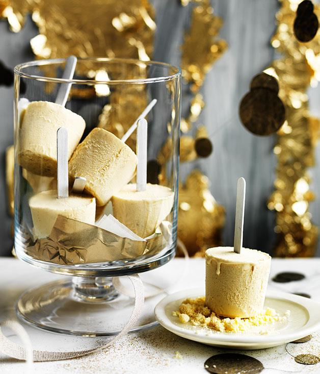 "**[Eggnog ice-pops with milk crumb](https://www.gourmettraveller.com.au/recipes/browse-all/eggnog-ice-pops-with-milk-crumb-12123|target=""_blank"")**"