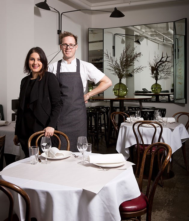 **Luxembourg** Andrew McConnell slips smoothly from mod Asian to Parisian-style bistro at [Luxembourg](http://www.gourmettraveller.com.au/restaurants/restaurant-guide/restaurant-reviews/l/luxembourg/luxembourg/).